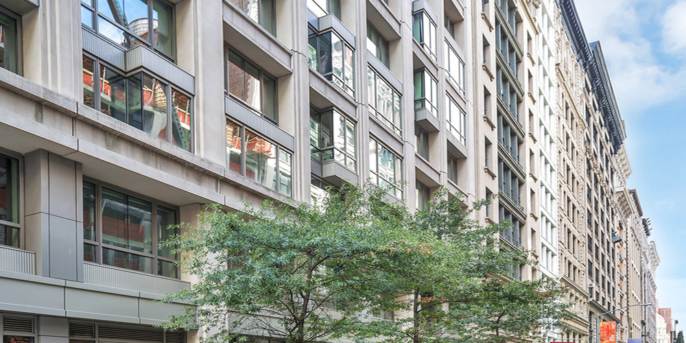 Furnished Apartments Financial District Nyc