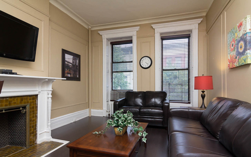 5 Rooms 3 Beds 2 Baths In 54 West 89th Street 3rf In